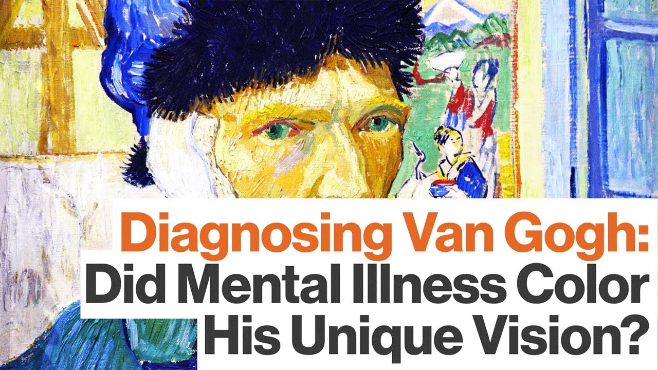 van gogh and mental illness essay Van gogh's inner struggle has 115 ratings and 26 reviews pauline said: the  isolation that made up vangoh's life was sad his words, taken from letters,.