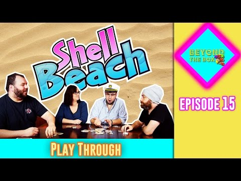 Shell Beach|Play Through|Beyond The Box Ep 15