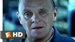 Red Dragon (2002) - Hannibal Lecter Meeting Scene (2/10)   Movieclips