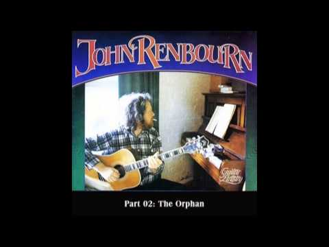 John Renbourn - The Mist Covered Mountains of Home 1-3   1979