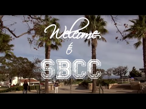 Welcome to SBCC - Santa Barbara City College - 2.0