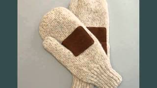 Wool Mittens | Wool Clothing Collection Romance