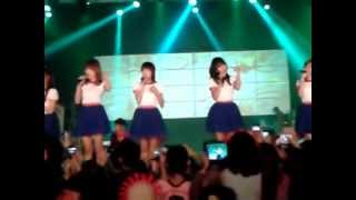 I'll Be There For You - Cherrybelle | Grand Pasific 120313
