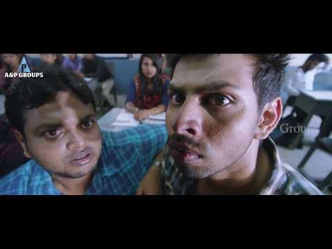 Puppy Tamil Movie Scenes Part01 | Yogi Babu, Varun, Samyuktha Hegde