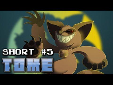 TOME Short #5: Rockoon's Modern Strife by Chris Niosi