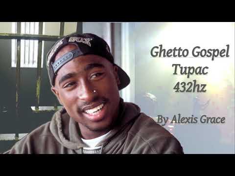 ghetto-gospel-||-tupac-shakur-||-432hz-hd
