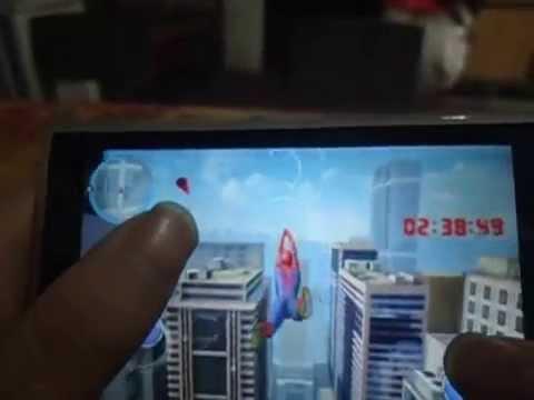 Game Nokia X2