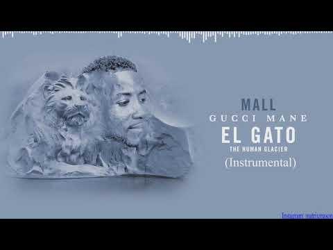 Gucci Mane - Mall (Instrumental)