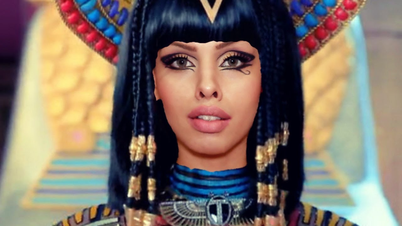 katy perry dark horse makeup tutorial youtube