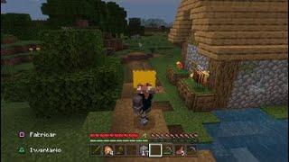 Mi vida Virtual |Minecraft Ep 1