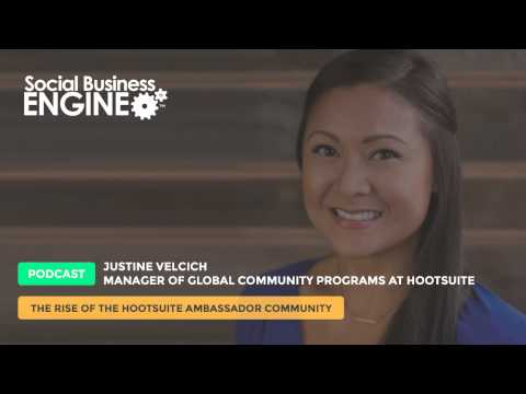 The Rise of the Hootsuite Ambassador Community