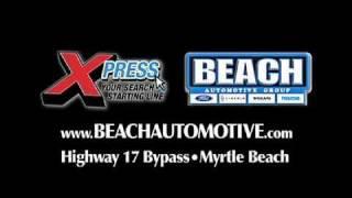 Beach Automotive Feb 2012 X-press Commercial Myrtle Beach, SC thumbnail