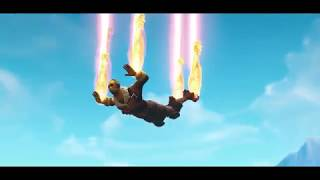 FORTNITE CINEMATICS PACK (FREE) 1 - Shifty Shafts