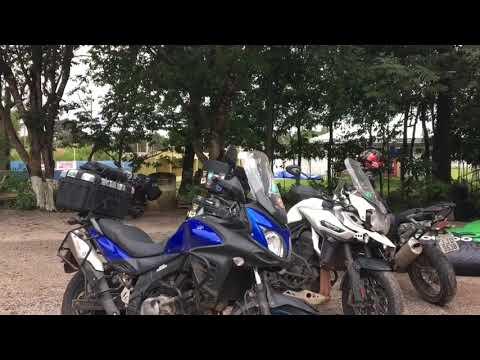 5 Encontro dos motoqueiros