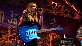 Erja Lyytinen Lover´s Novels Live  @ Blues & Jazz Rallye Luxembourg 2017