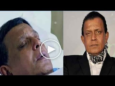 Shocking News Mithun Chakraborty unwell, undergoes treatment in Los Angeles Mp3