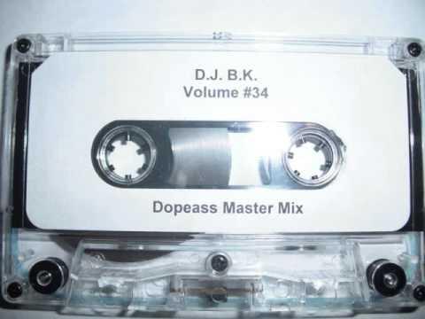 DJ BK Volume 34