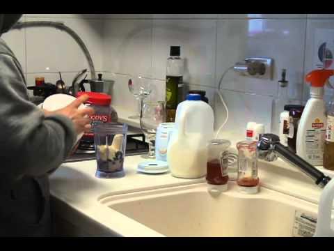 philips cucina HR-2860 - YouTube