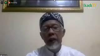 Kajian Tafsir Al-Quran [Ahad, 13 September 2020]