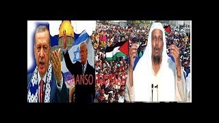 Sheikh Shibli O Sir Badan Kashifay Runtana U sheegay Somalida Qiiro Jabaanka ee Qudus U Banaabaxayo