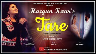 Taare Hargun Kaur Free MP3 Song Download 320 Kbps