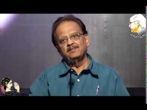 Ashrutharpanam-Bapu Nivali Programme