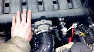 M50 B25 BMW e34 глючит дмрв