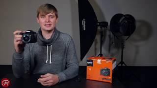 фотошкола рекомендует обзор фотоаппарата sony slt a58
