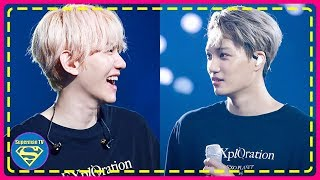 Gambar cover EXO Members' Tension was Too High for Even Kai to Take It That He Had to Tell Him to Do Something Ab