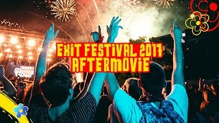 Video EXIT Festival 2017 | Official Aftermovie download MP3, 3GP, MP4, WEBM, AVI, FLV November 2017