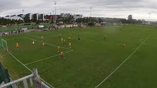 ÅIFK vs Mazeikiai LT 20190629