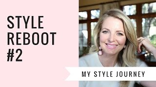 STYLE REBOOT #2 | My Style Journey (and Challenges) BusbeeStyle com