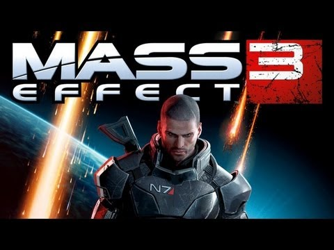 Mass Effect 3 - Multiplayer Pulse Trailer + Interview with Bioware