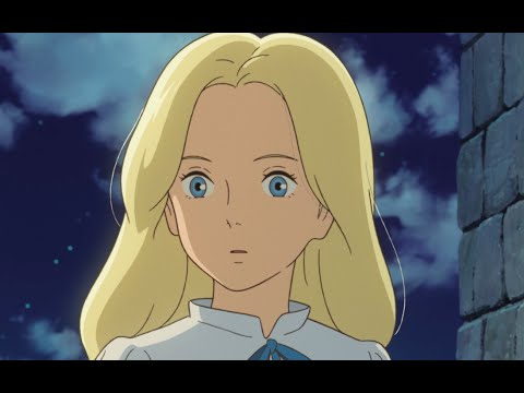 Download Fantastic clip from When Marnie Was There -  Academy Award nominee for Best Animated Feature