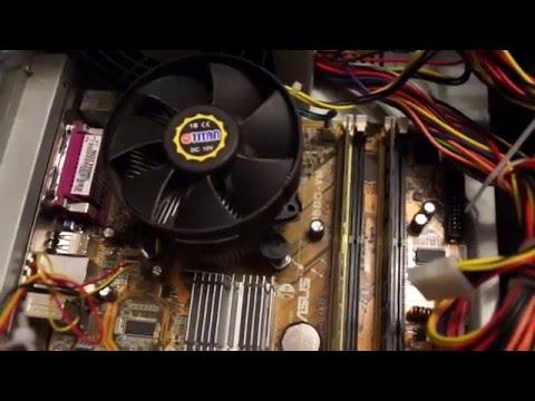 Будет ли ваша материнская плата работать с Xeon 775 Socket