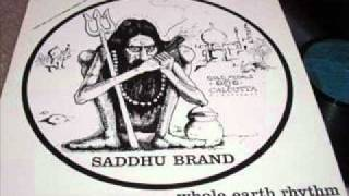 SADDHU BRAND -  WHOLE EARTH RHYTHM (1970) - 2/4