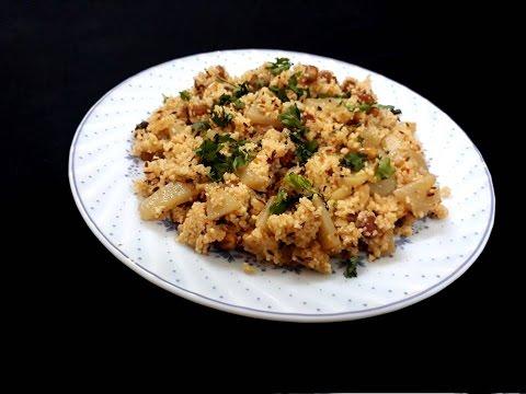 Sama Rice Khichdi | Vrat Ke Chawal | Somak Chawal Pulao | Moraiya Khichdi Recipe