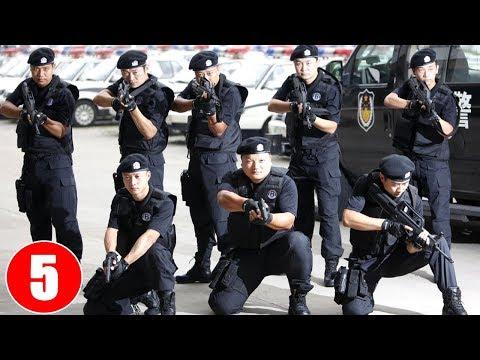 Phim Hình Sự Hay Nhất 2019 | Đội Đặc Nhiệm Chống Ma Túy