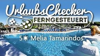 5☀ Melia Tamarindos   Gran Canaria