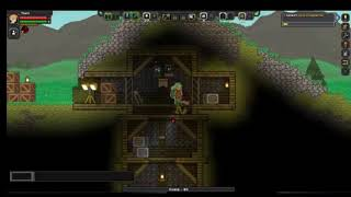 Starbound rexmeck item editor mod