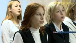 В Айхальском колледже провели урок патриотизма в День Конституции России