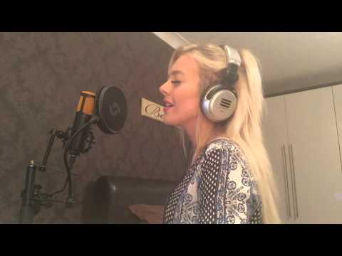 Fix You - Coldplay Cover by Samantha Harvey