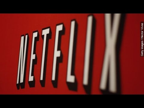 Netflix Subscriptions Balloon With Global Expansion
