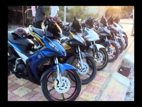 Yamaha Exciter 135 - 2010 - Binh Duong 2010.mp4