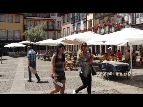 Guimarães (CIM do Ave) - mini-documentário (PT)