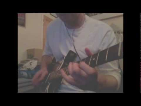 The Joke's On Us - Biffy Clyro - Guitar Cover
