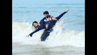 Dekha Hazaro Dafa -Dance Choreography - Rustom | Akshay Kumar & Ileana D'cruz | Arijit Singh