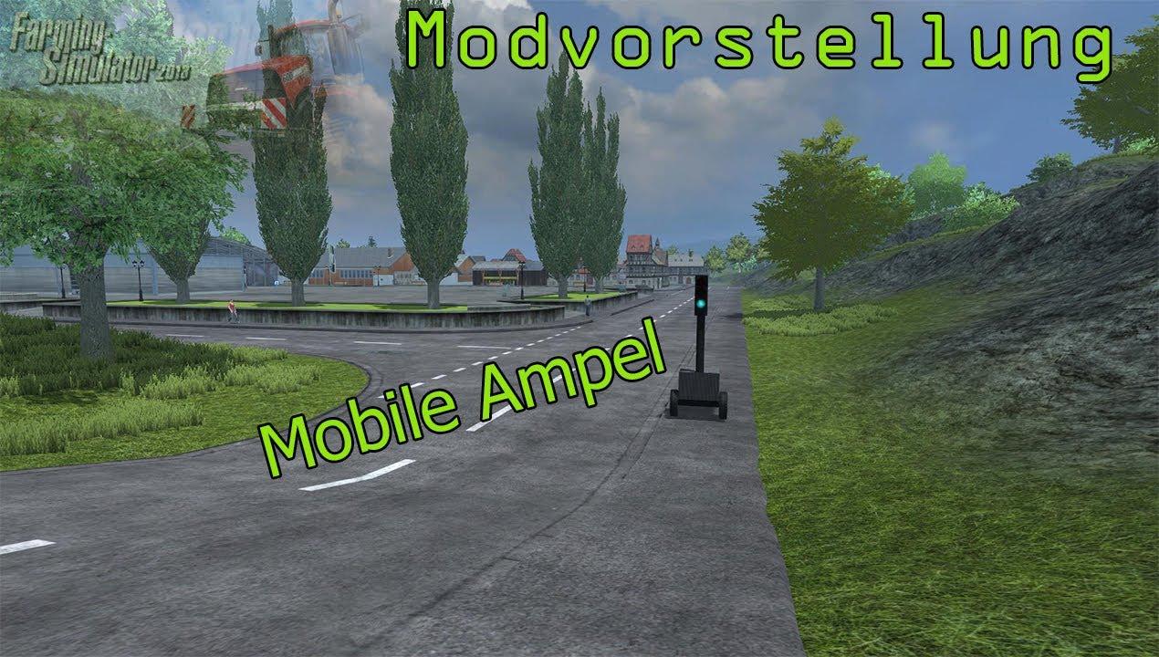 ampel simulator