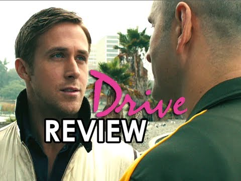 drive movie review