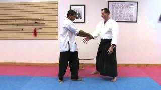 Aikido White Belt Techniques